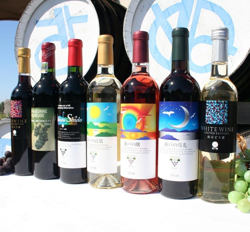 さぬきワイン