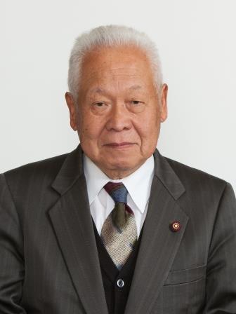 名倉毅 議員の画像