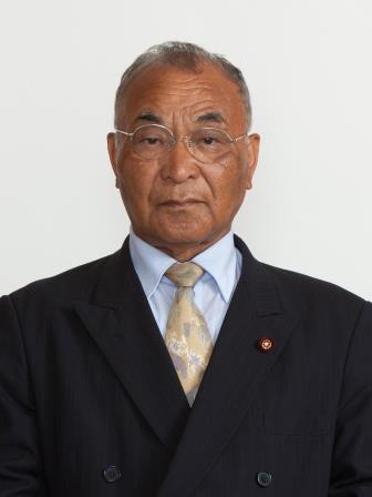 谷木静雄 議員の画像