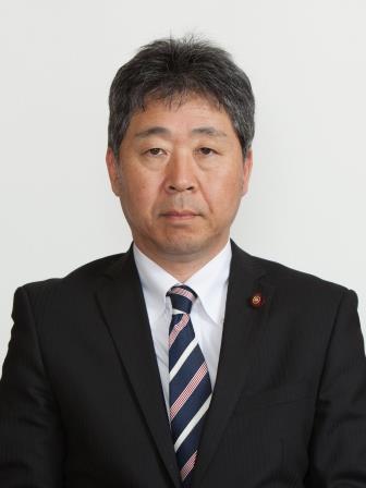 議長 髙嶋正明の画像
