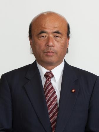 岩﨑治樹 議員の画像