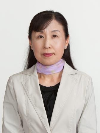 副議長 川田礼子の画像