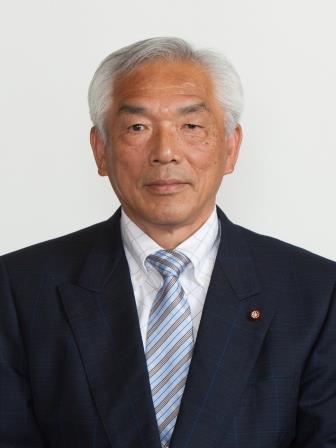 間嶋三郎 議員の画像
