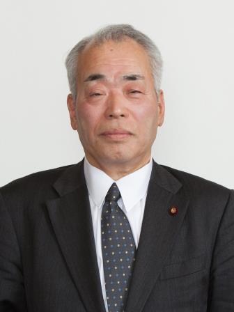 大山博道 議員の画像